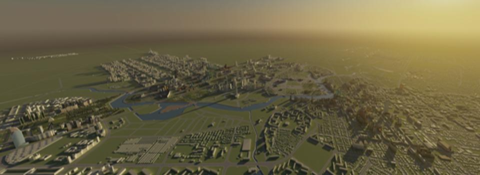 Astana 3D