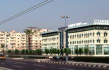 Hotel Corniche Alexandria