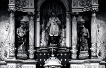 Cultuurkapel St-Vincent Gent