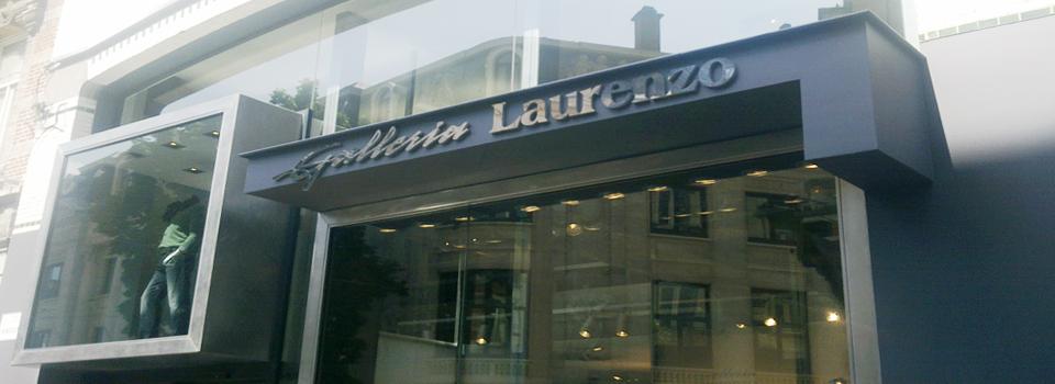 Galleria LAURENZO